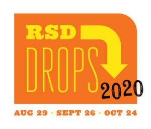 Read more about the article Record Store Day Drops 2020 at Record Surplus Los Angeles