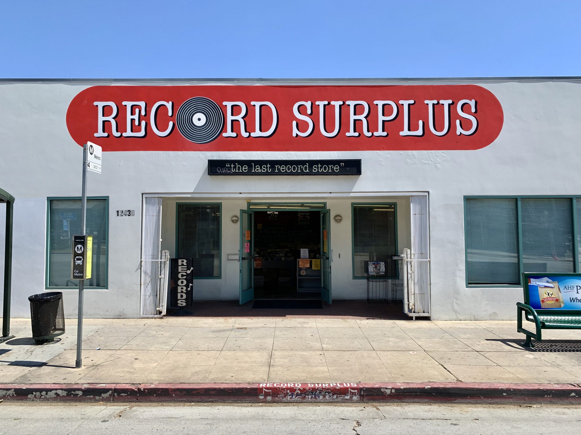 Record Surplus is Open 4th of July