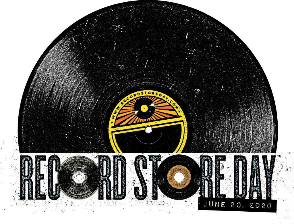 Record Store Day 2020 at Record Surplus Los Angeles