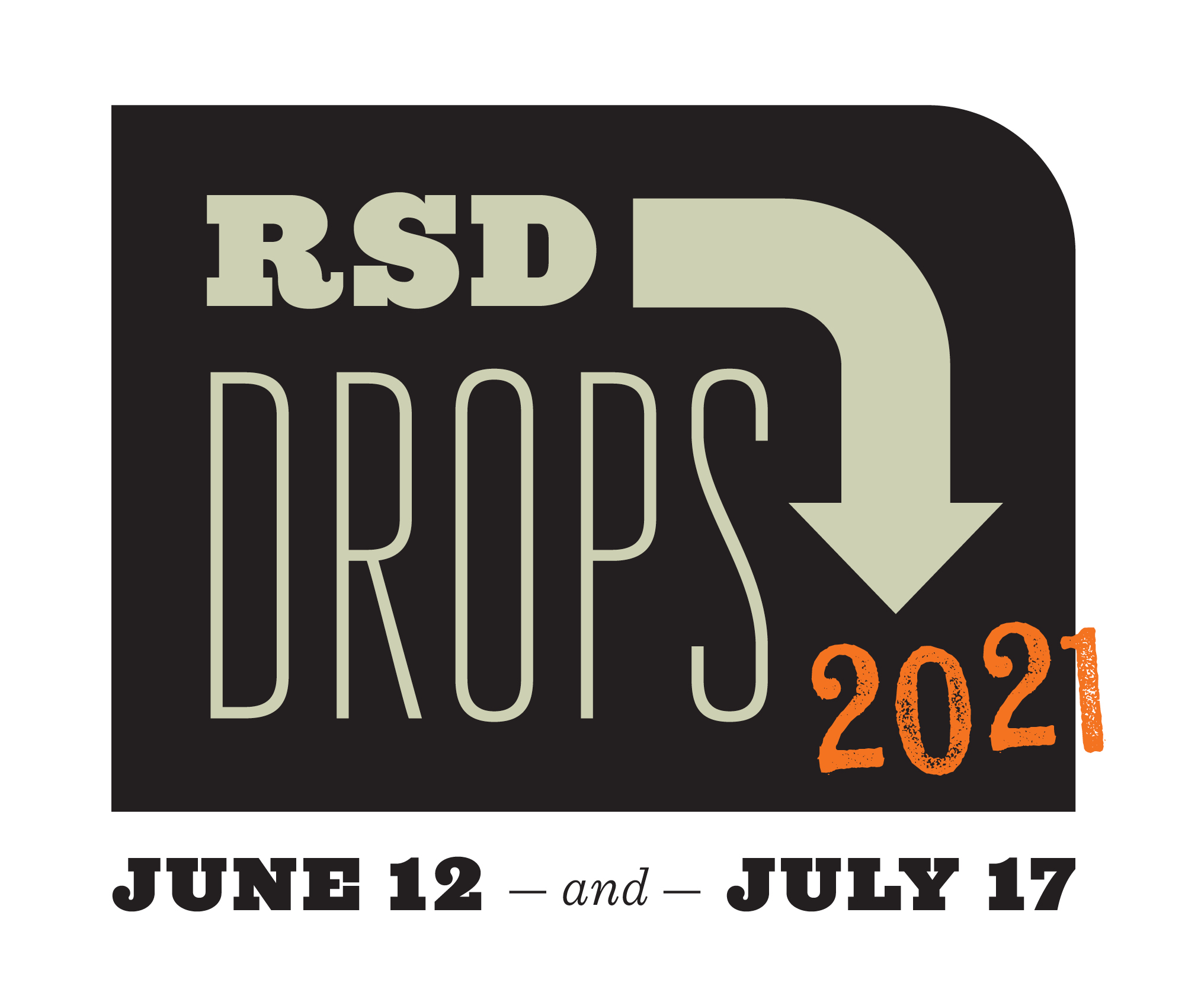 Read more about the article Record Store Day 2021 at Record Surplus in Los Angeles
