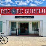 Record Surplus Is Temporarily Closed – City of Los Angeles Coronavirus Shutdown