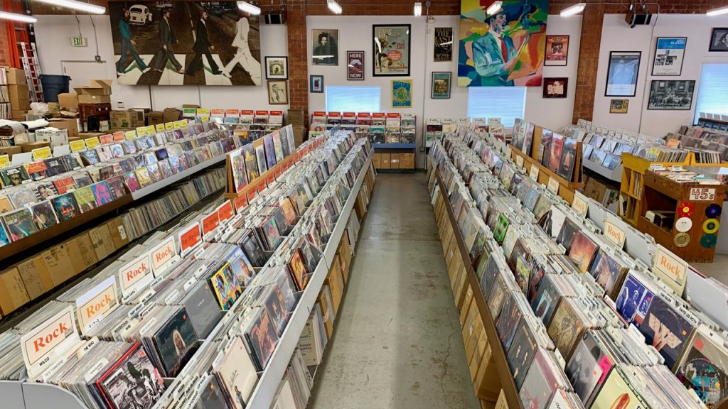 Record Surplus Shop Online for Vinyl Record, CDs and DVDs