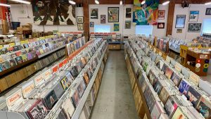 Record Surplus Online Shop for Vinyl Records, CDs and DVDs