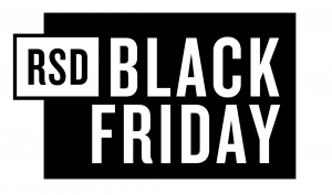 Record Store Day Black Friday 2021